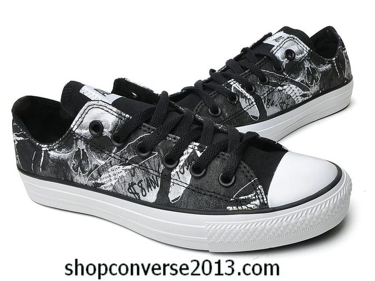 20% off Shop Chuck Taylor All Star Low 2013 Black White again By Western Union