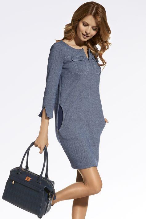 8b849ddfa84ee7623bd4c253bf253484.jpg (1570×2357) платье,футляр,прямое,модели,осень,зима,элегантное платье,