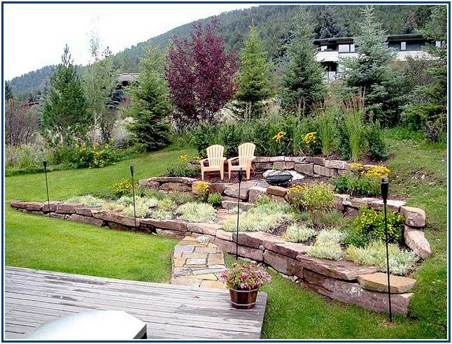 Uncommon Stone And Rocks For Landscaping
