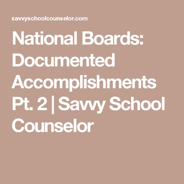 55 best School Counseling - Blogs images on Pinterest | Counselling ...