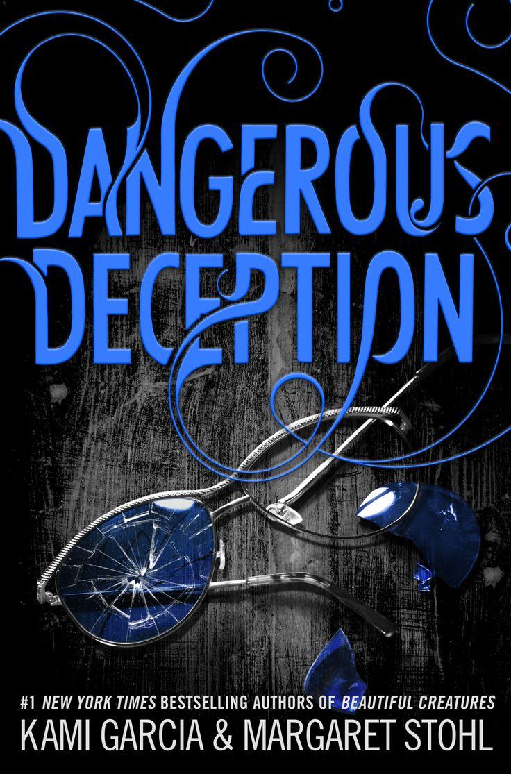 Exclusive Interview: Kami Garcia + Margaret Stohl Talk Dangerous Deception - Parade #dangerouscreatures #beautifulcreatures #yabooks #kamigarcia #margaretstohl