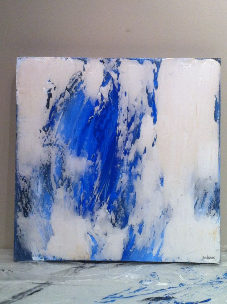 Out of the Blue 1, Patty Opp Fontaine