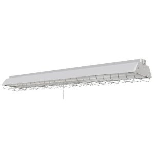 designer edge lighting. designers edge l181 48inch pro series shop light with grill and 120 designer lighting