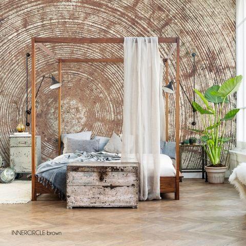 mural innercircle mural mandala