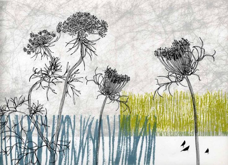 janet dickson printmaker | gallery | monotypes | limited edition prints