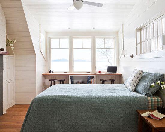 Dormer Bedroom 39 best interiors inside dormers images on pinterest