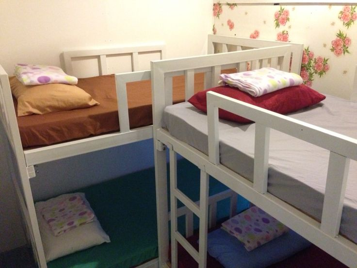 Hatyai Backpackers Hostel in Hatyai, สงขลา  7 USD / Bed. free Wifi & coffee