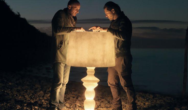 ALIBABIG: SE617V-INT | Karman – The beauty of Lighting