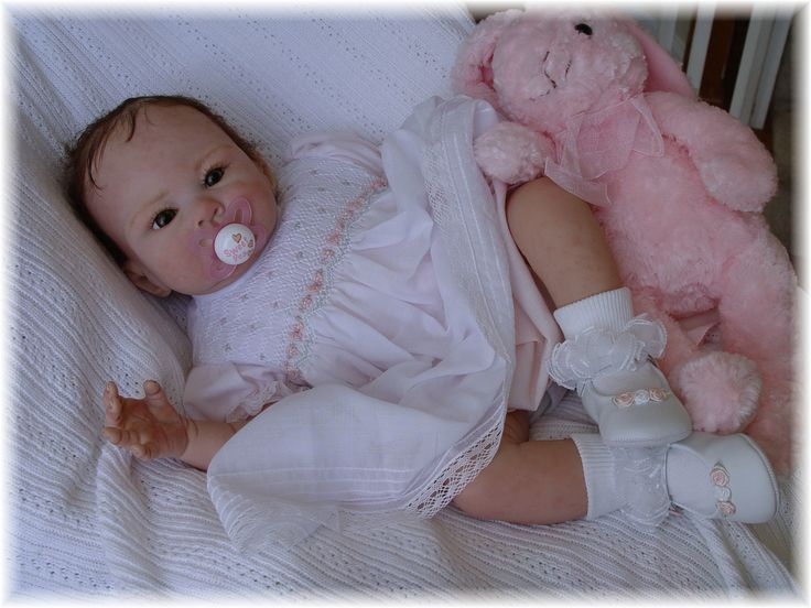 Reborn Dolls for Free Adoption | Enter supporting content here
