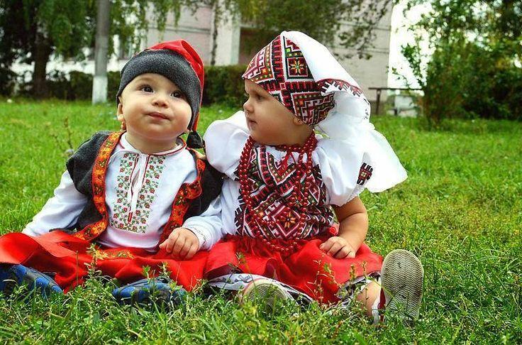картинки маленькие украинцы весьма