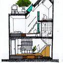 2.5 House /  Khuon Studio