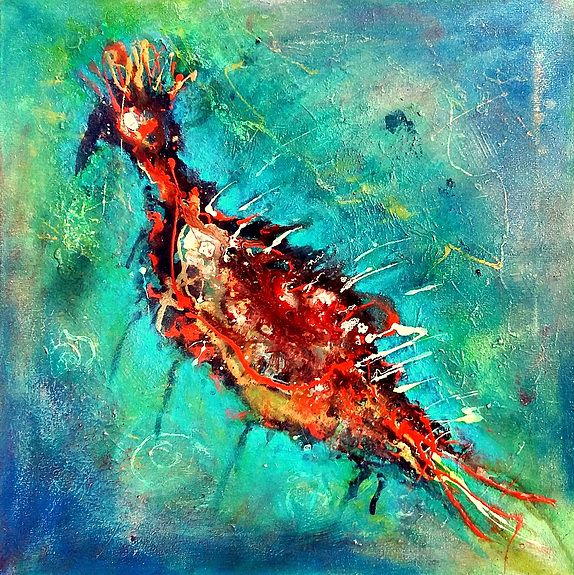 L'oiseau+de+feu