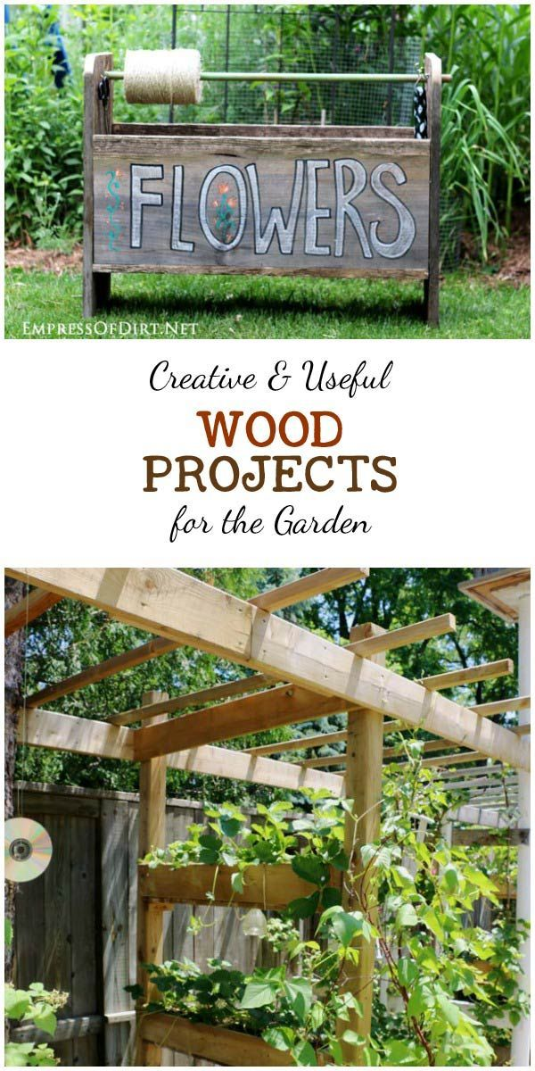 560 best Outdoor DIY Projects images on Pinterest Gardening