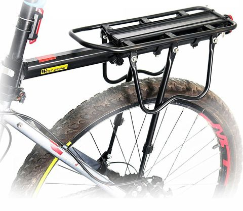 Top 10 Best Bike Cargo Racks in 2017 -    Bikes are these an incredible kind of transformation. They not only assistance us to get from one particular position to a further, but they assistance us have some of our stuff with the use of a cargo rack. There are loads of cargo racks out there, but currently ten of the very best will be...