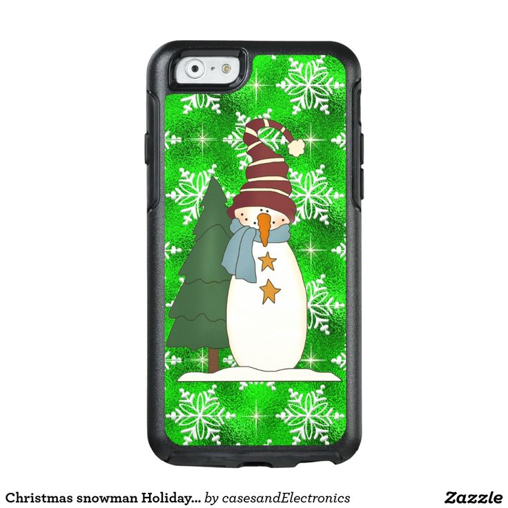 464 best Christmas iPhone 6 and 6 Plus cases images on Pinterest ...