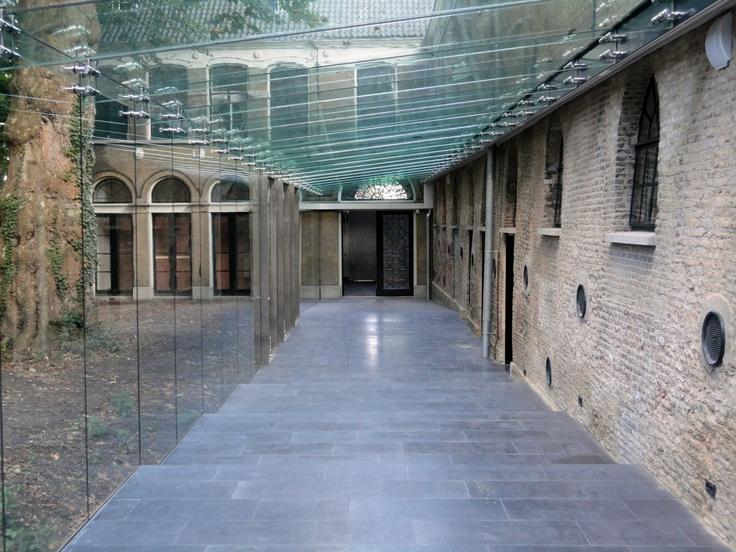 Dordrechts Museum | Kraaijvanger Dirk Jan Postel