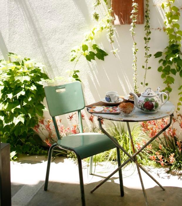 breakfast outdoor #decor