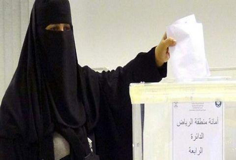 Τα γνώριζες; Τα πράγματα που δεν μπορεί να κάνει μία γυναίκα στη Σ. Αραβία