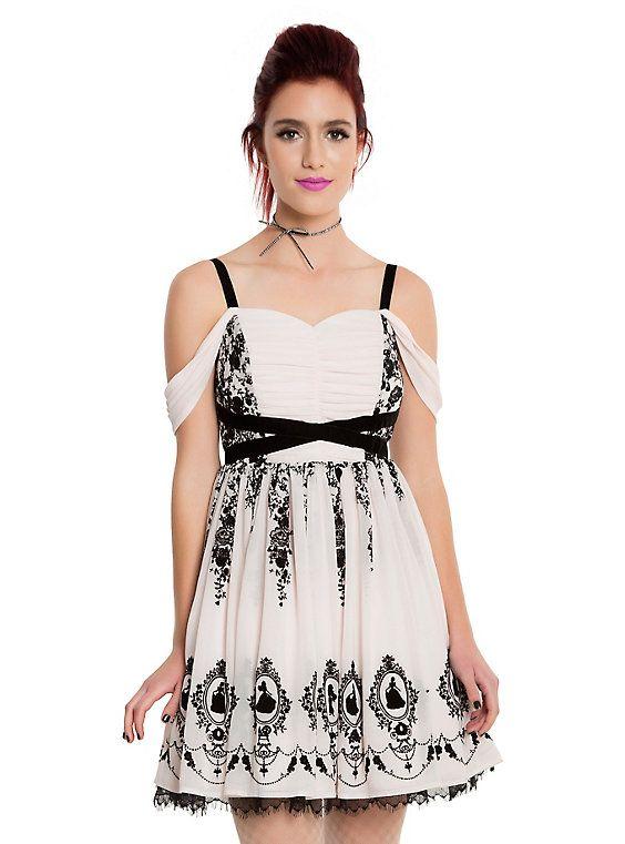 Torrid Skull Dress