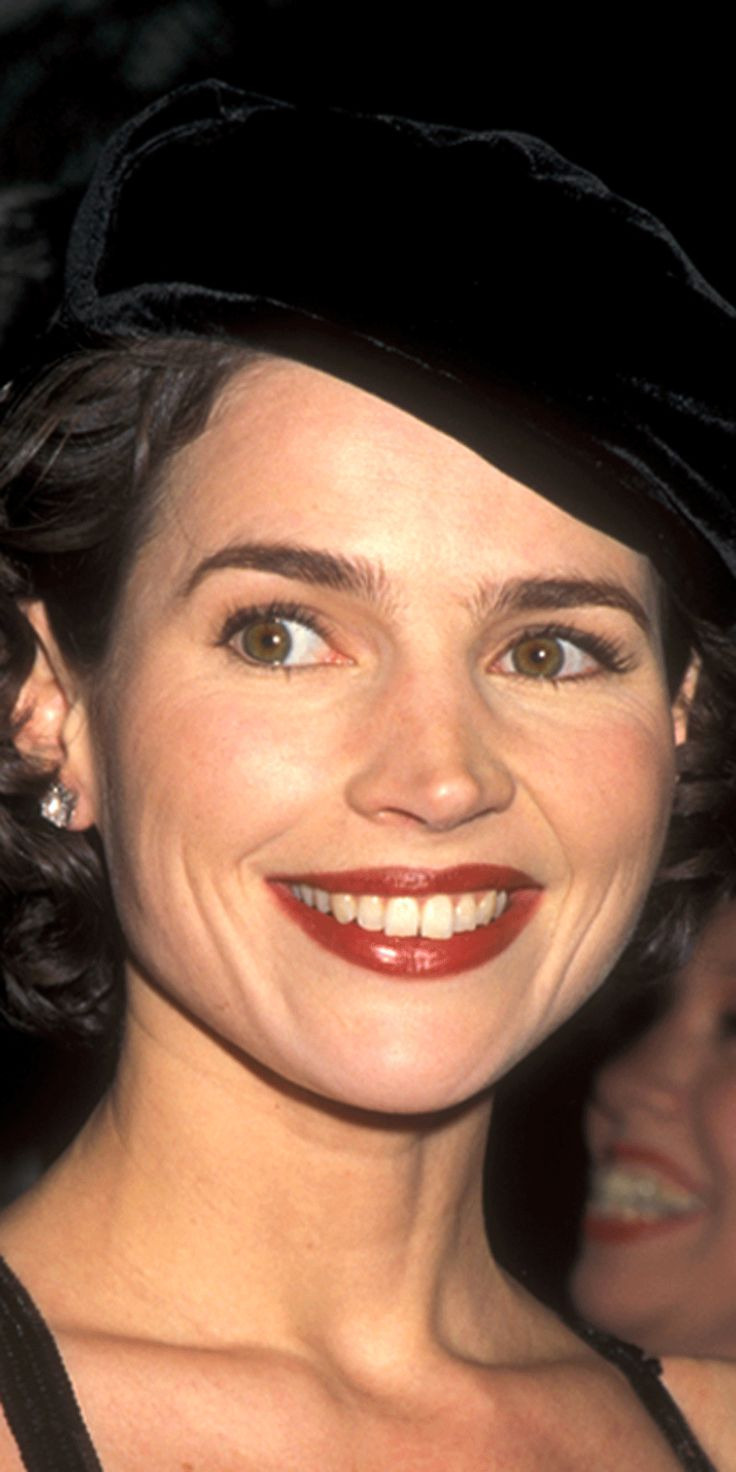 Julia Ormond Age: 50 We've been mesmerized with Ormond's romantic beauty since Legends of the Fall, but while we long to know how she has managed to age so gracefully and naturally amidst the industry famous for its plastic surgery,
