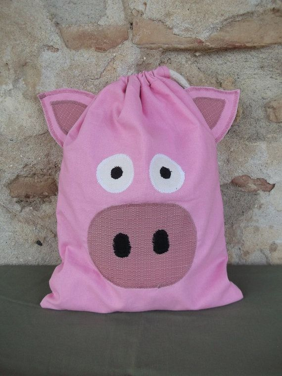 90 best Piggy Bag / Coin Purse images on Pinterest