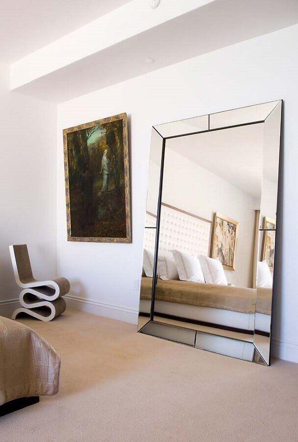 Pin On Espelhos Decorativos, Extra Large Wall Mounted Full Length Mirror