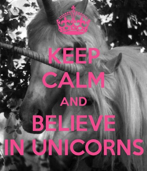 Believe In Unicorns: 1000+ Images About Unicorns ARE Real!!! On Pinterest