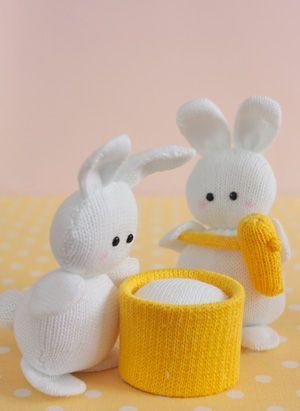 軍手?!で出来ちゃう・お月見人形「餅つきうさぎ」を手作り : 窪田 ... 厚紙 ...