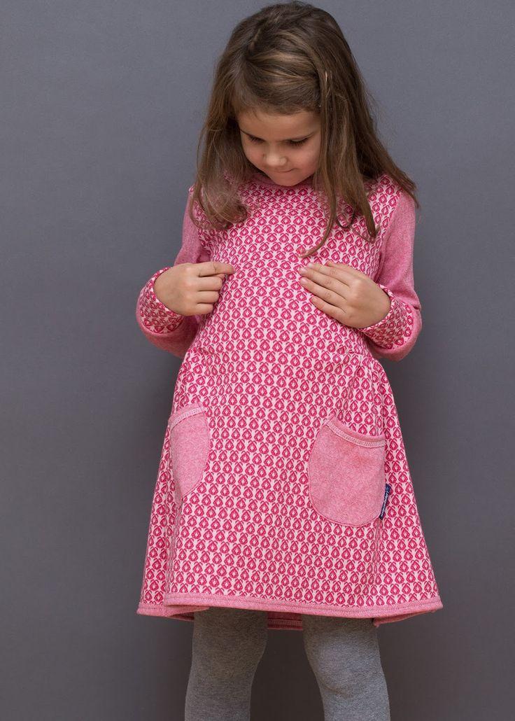140 best Kleidchen images on Pinterest   Schnittmuster, Baby nähen ...