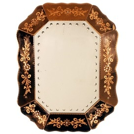 1960s French Wall Mirror