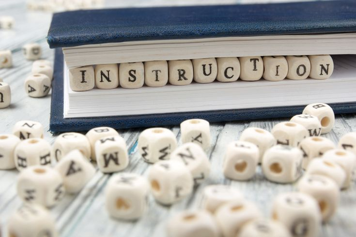 #42 How Not To Lose The Instructions