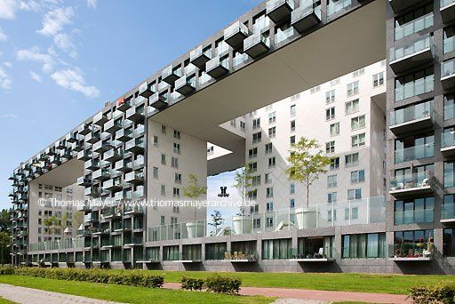 mvrdv housing - Google Search