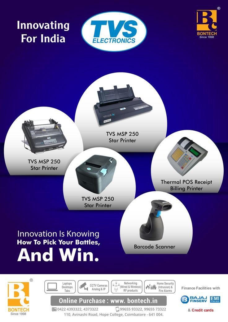 TVS Printers