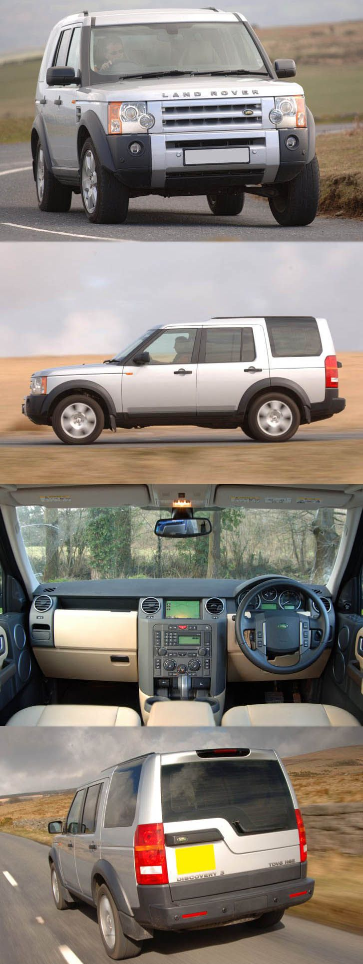 A REVIEW OF THE USED LAND ROVER DISCOVERY For more detail:https://www.rangerovergearbox.co.uk/blog/review-used-land-rover-discovery/