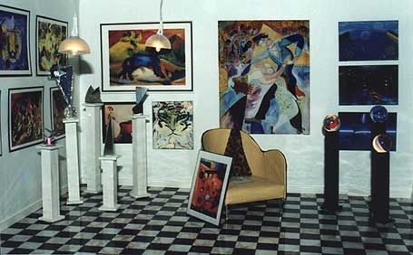 Ylvas galleri