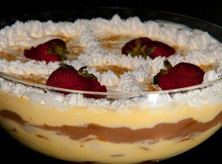 brigadeiro gourmet de morango