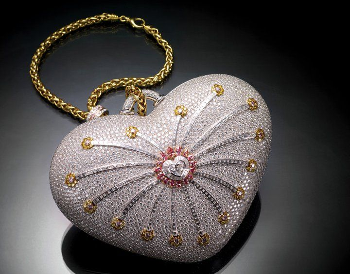 The Most Expensive Handbags In The World