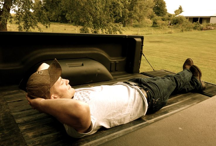 """""""MY NECK IS RED, THE SKY IS BLUE, AND THE BED OF MY TRUCK WAS BUILT FOR TWO"""", Stay Country Clothing, country, cute country boy, redneck, hot guys, cowboy, farm boy, tattoos, pick-up truck, diesel truck, flames staycountryclothing.storenvy.com"""