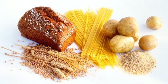 Mitos e verdades sobre os carboidratos Nutricionista explica se comer estes alimentos a noite faz mal à saúde  http://corderosacartilha.blogspot.com.br/
