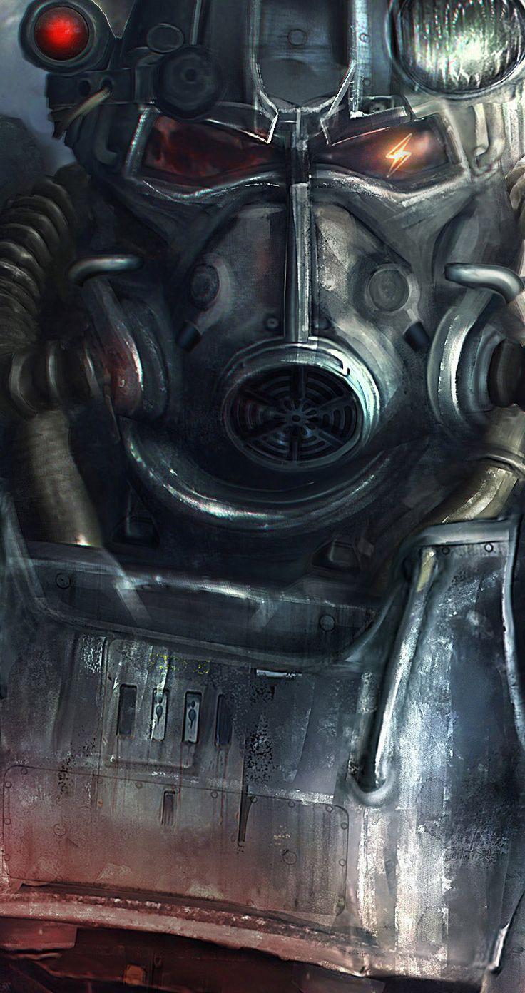 Fallout Ranger Art New Vegas Ncr