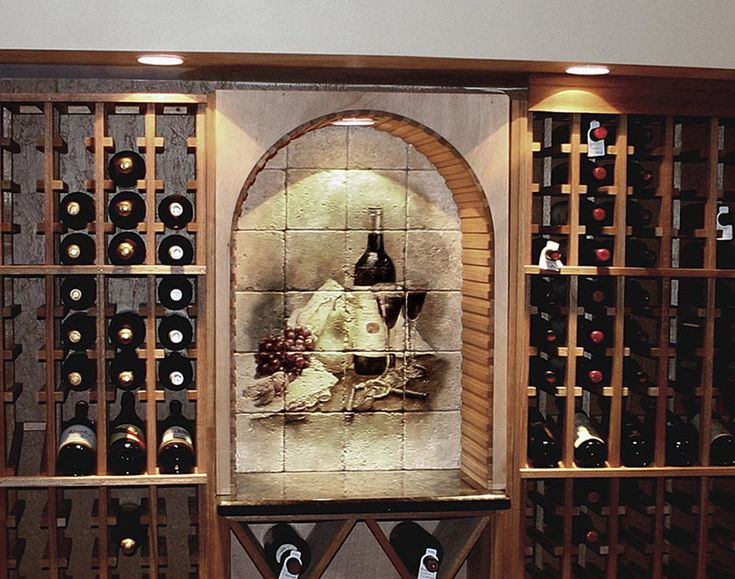 Wine cellar ideas weinkeller ideen pinterest for Wine cellar pinterest