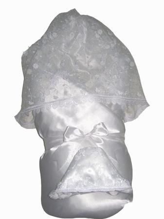 Снежинка белый  — 1999р. --------------------------------------- Одеяло меховое Снежинка День, когда малыш появился на свет - это поистине самый главный момент в жизни каждой семейной пары. День выписки из роддома - важный день не только для родителей, но и для всех родственников и друзей, вот почему красивые и удобные одеяла для новорожденных на выписку сегодня пользуются довольно высоким спросом, ведь каждая мама и папа желают показать своего ребенка во всей красе.  Особенности:  …