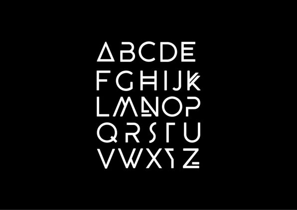 Buy That Cool Typeface From Black Panther For $5