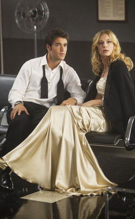 DANIEL AND EMILY, REVENGE
