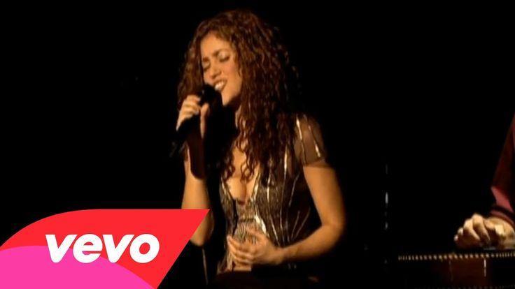 "Shakira - ""Antologia"""