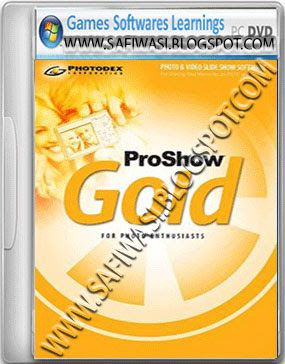 Safi & Wasi: Pro Show Gold Free Download