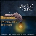 The Counting Crows are back - it's now question that this album goes straight. to. the. playlist!