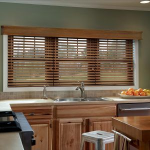 Types Of Blinds For Kitchen Windows
