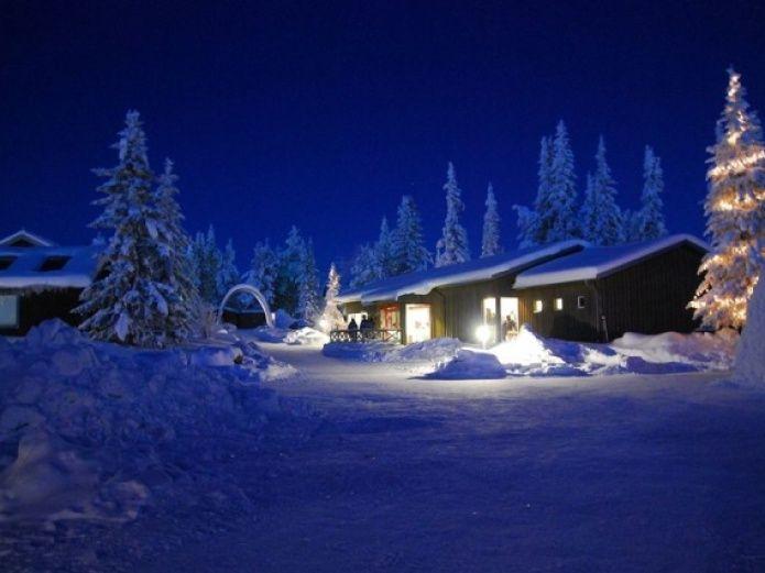 Travel inspiration #15 Slapen in een ijshotel in Jukkasjärvi