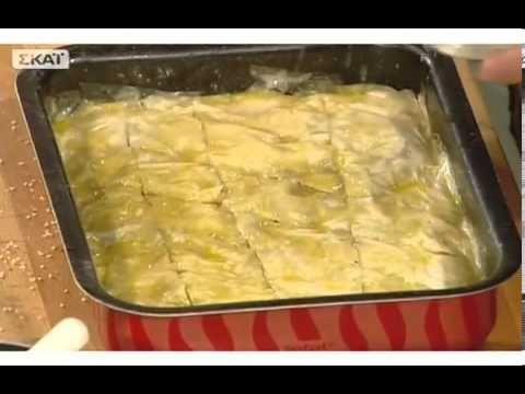 Chef στον αέρα - 10/02/2014 - YouTube